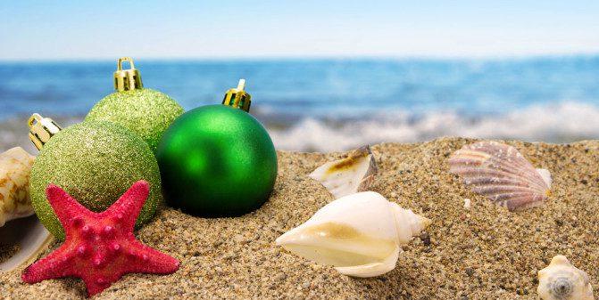Christmas In July at Legacies