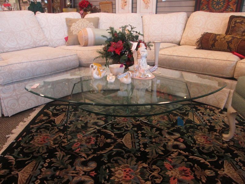 Contemporary Glass Coffee Table Shop