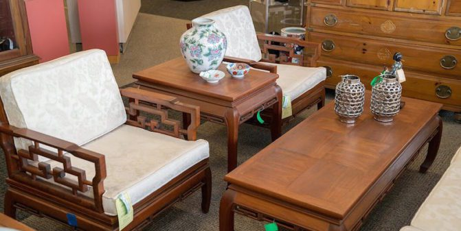 consignment furniture at legacies