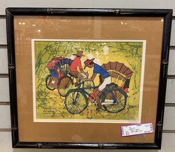 artwork for sale at Legacies in Hyde Park