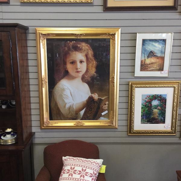 paintings at legacies